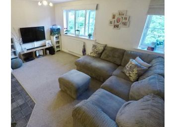 Thumbnail 1 bedroom flat for sale in Spiro Close, Pulborough