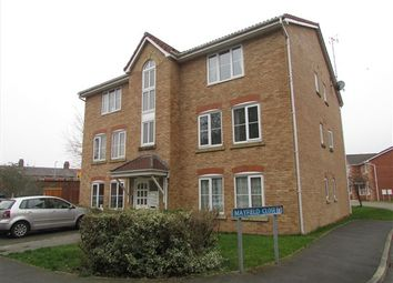 Thumbnail 2 bedroom flat to rent in Mayfield Close, Penwortham, Preston