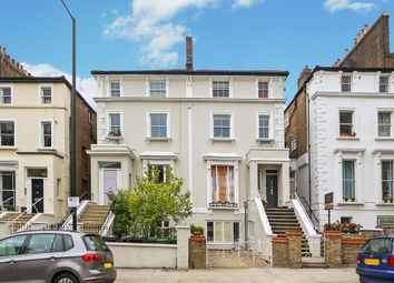 Thumbnail 2 bed flat to rent in St. Augustine's Road, Camden, London