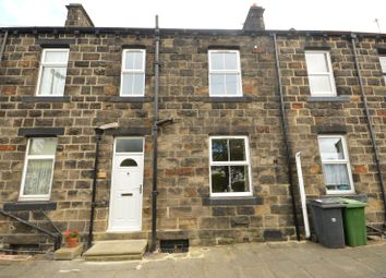 Thumbnail 2 bed terraced house to rent in East View, Yeadon, Leeds, West Yorkshire
