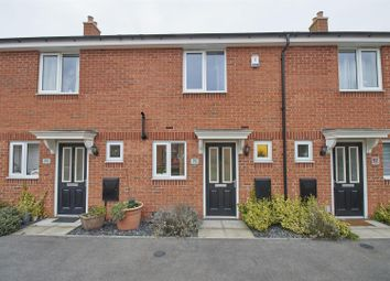 Sansome Drive, Hinckley LE10. 2 bed town house for sale