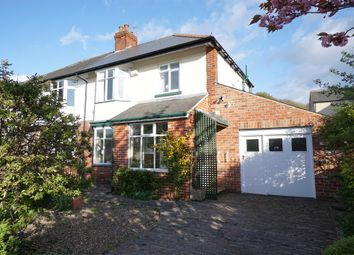 Thumbnail 3 bed semi-detached house for sale in Abbey Lane, Beauchief, Sheffield