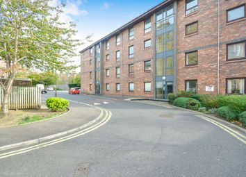 Thumbnail 2 bed flat for sale in Hermand Terrace, Edinburgh