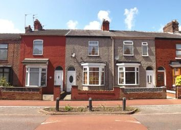 Thumbnail 2 bed terraced house to rent in Wellfield Street, Bewsey, Warrington