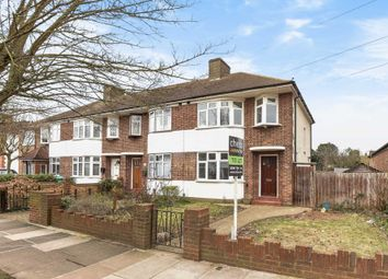 Thumbnail 3 bed semi-detached house to rent in Longford Close, Hampton Hill, Hampton