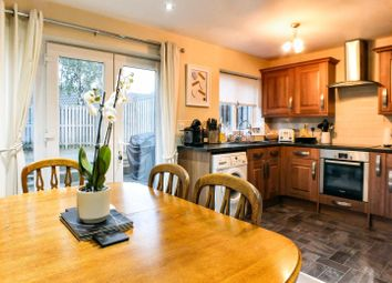 Thumbnail 3 bedroom end terrace house for sale in Fallow Drive, Eaton Socon, St. Neots