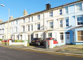 Thumbnail 1 bed flat for sale in Elphinstone Road, Hastings