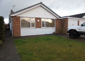 Thumbnail 2 bedroom bungalow to rent in Bacon Road, Claydon