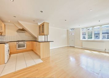 Thumbnail 2 bed flat to rent in Tolworth Park Road, Tolworth, Surbiton