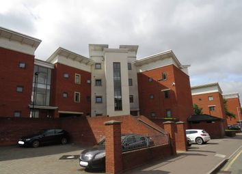 Thumbnail 1 bedroom flat for sale in Albion Street, City Centre, Wolverhampton
