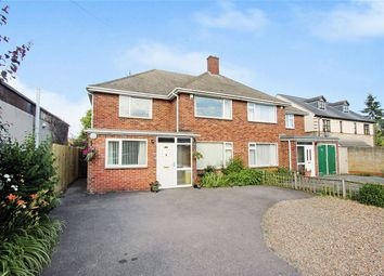 Thumbnail 5 bed semi-detached house for sale in Arbury Road, Cambridge