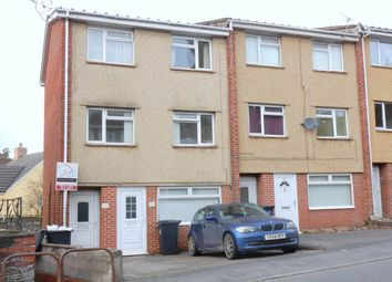 Thumbnail 1 bed flat to rent in Church Hill, Brislington, Bristol