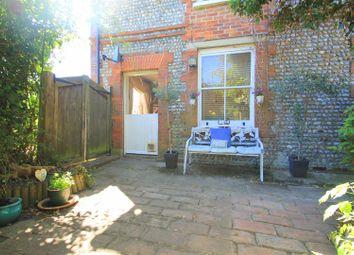 Thumbnail 2 bed cottage for sale in Church Lane, Ashington, Pulborough