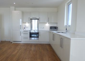 Thumbnail 2 bed flat to rent in Venice House, Hatton Road, Wembley