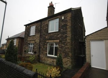 Thumbnail 3 bed semi-detached house for sale in Booth Street, Cleckheaton
