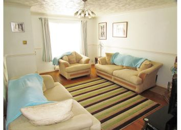 Thumbnail 3 bed link-detached house for sale in Maddock Close, Plymouth