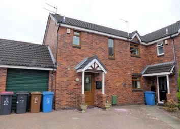 Thumbnail 4 bedroom detached house to rent in Ladymere Drive, Walkden, Manchester