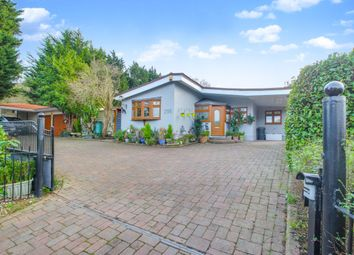 3 bed detached bungalow for sale in Church Road, Benfleet SS7