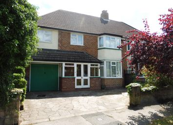 Thumbnail 4 bed property to rent in Cedar Avenue, Castle Bromwich, Birmingham