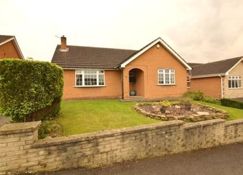 Thumbnail 2 bed bungalow to rent in Ashton Close, Chesterfield