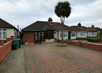 Thumbnail 2 bed bungalow for sale in Eastcote Lane, Northolt, Middlesex