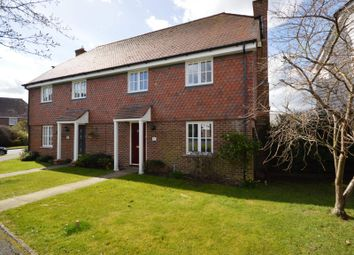 Thumbnail 3 bed semi-detached house to rent in Berrall Way, Billingshurst