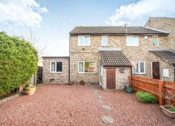 Thumbnail 4 bed end terrace house for sale in Bridge Close, Thurmaston, Leicester, Leicestershire