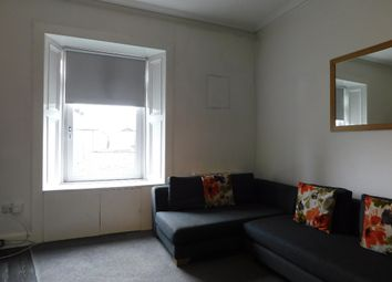 Thumbnail 1 bed flat to rent in Friars Street, Stirling Town, Stirling