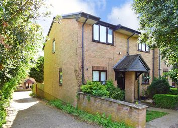 Thumbnail 2 bed end terrace house for sale in Uffa Fox Place, Cowes, Isle Of Wight