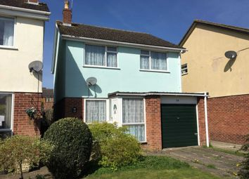 Thumbnail 3 bedroom detached house for sale in Charter Way, Wallingford