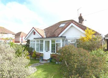 Thumbnail 2 bed property for sale in Haywards Avenue, Weymouth, Dorset