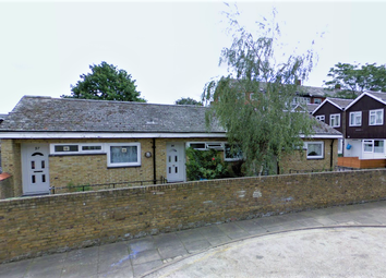 Thumbnail 1 bed bungalow to rent in Flemming Road, Kennington