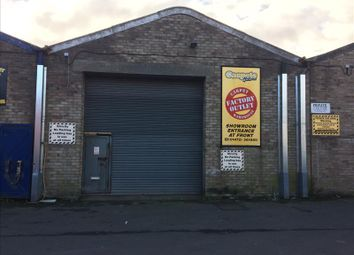 Thumbnail Light industrial to let in Unit 2, Orwell Street, Grimsby