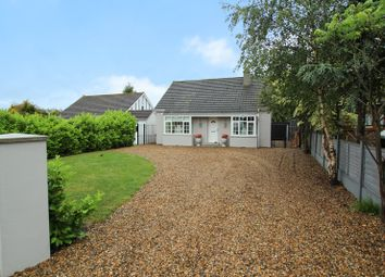 4 bed bungalow for sale in North Cray Road, Sidcup, Kent DA14