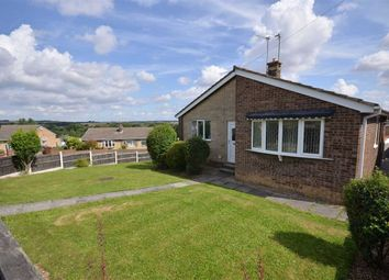 Thumbnail 3 bed detached bungalow for sale in Sussex Close, Hemsworth, Pontefract