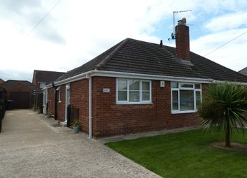 Thumbnail 2 bed bungalow for sale in Breinton Way, Gloucester