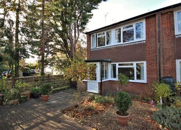 Thumbnail 3 bed terraced house to rent in Kingfishers, Grove, Wantage