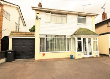 4 bed detached house for sale in Ashurst Avenue, Southend-On-Sea SS2