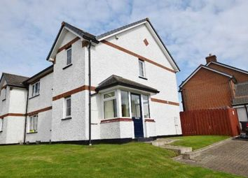 Thumbnail 3 bed property for sale in Joseph Hall Avenue, Douglas