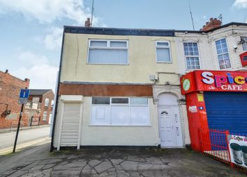 Thumbnail Terraced house to rent in 797 Hessle Road, Hull