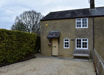 Thumbnail 2 bed semi-detached house to rent in Craven Road, Inkpen