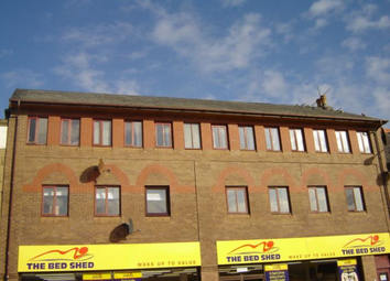 Thumbnail 2 bed flat to rent in 14A River Street, Ayr
