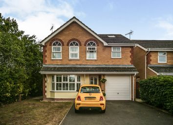 5 bed detached house for sale in Farrers Walk, Kingsnorth, Ashford TN23