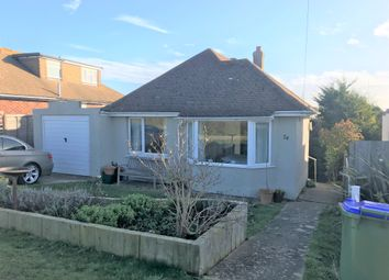 Thumbnail 1 bedroom detached bungalow to rent in Homebush Avenue, Saltdean, Brighton