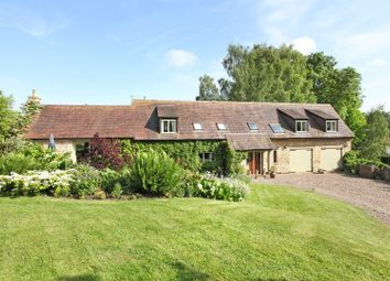 Thumbnail 5 bed detached house for sale in Westmancote, Near Bredon, Tewkesbury