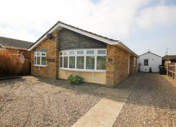 Thumbnail 4 bedroom detached bungalow for sale in Sidney Close, Martham, Great Yarmouth