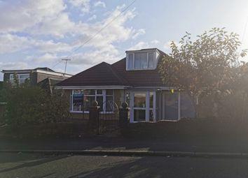 Thumbnail 3 bed detached bungalow to rent in Dan Y Parc, Morriston, Swansea