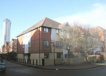 Thumbnail 1 bed flat to rent in Highmoor, Maritime Quarter, Swansea