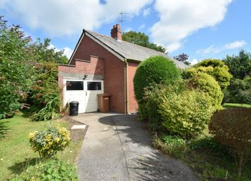 Thumbnail 2 bed detached bungalow for sale in Hollow Lane, Barrow-In-Furness, Cumbria
