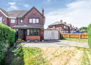 Thumbnail 2 bed semi-detached house for sale in Elm Road, Walsall, West Midlands